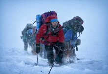 Everest feature film